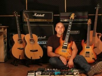 Entrevista a Manu Herrera