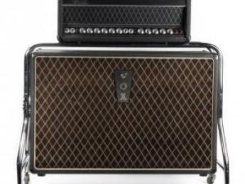El Vox UL730 de George Harrison saldrá a subasta
