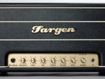 Fargen presenta el Retro Classic