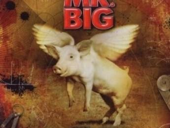 Mr. Big lanzará un álbum acústico