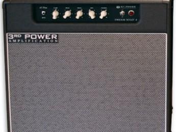 3rd Power anuncia los nuevos Dream Solo