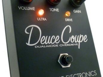 Nuevo Jack Deville Deuce Coupe