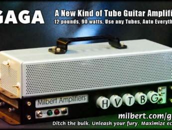 Ya disponible el GAGA-90 de Milbert