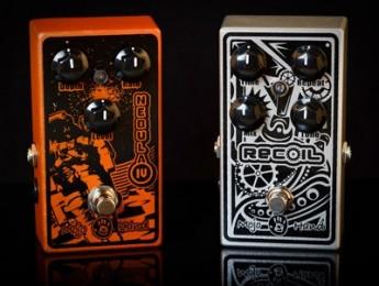 Nuevos pedales de Mojo Hand FX