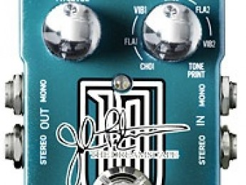 Nuevo TC Electronics John Petrucci Dreamscape