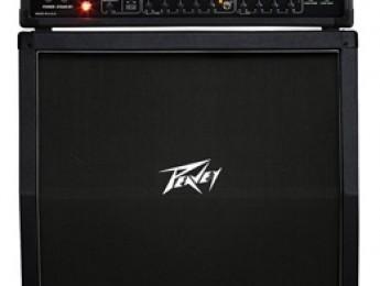 Triple XXX II, el nuevo ampli de Peavey