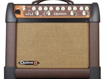 Quilter presenta el nuevo MicroPro 200