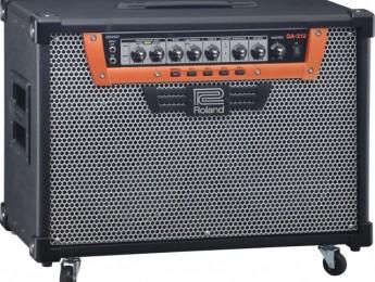Nuevos amplis de escenario Roland GA-212 y GA-112