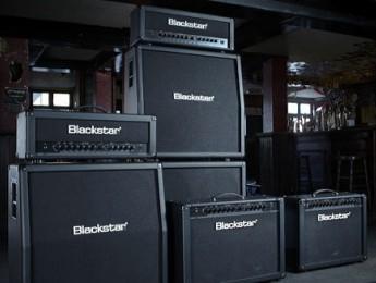 Blackstar lanza la nueva serie ID de amplificadores y cabezales