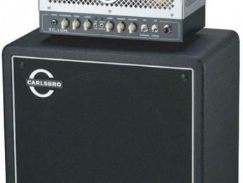 Carlsbro presenta los amplis Classic Tube y VAC