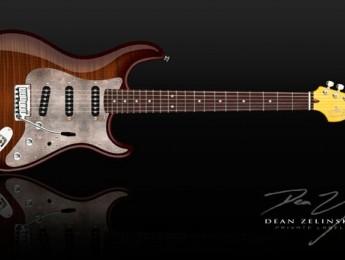 Nueva marca de guitarras: Dean Zelinsky Private Label