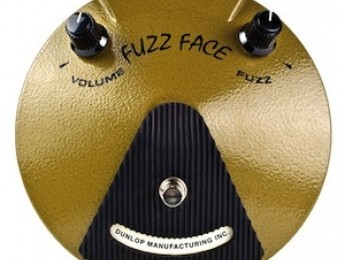 Ya disponible el Fuzz Face signature de Eric Johnson