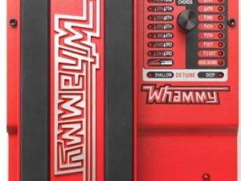 Nueva versión del Whammy