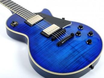 REVIEW Agile AL-3100 Blue Flame Slim BK HW