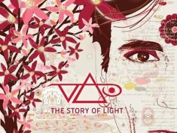 """Ya se puede reservar """"The story of light"""", el nuevo disco de Steve Vai"""