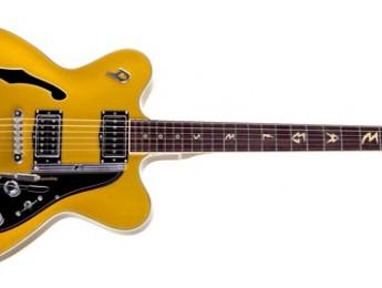 Duesenberg presenta la serie Eagles de guitarras y bajos