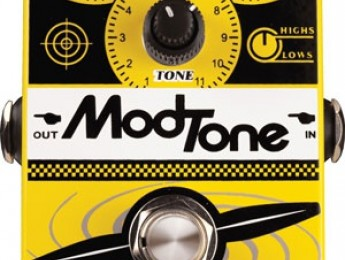 ModTone presenta el High Gainer
