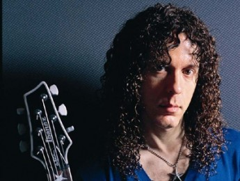 Gira europea de Marty Friedman