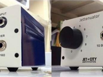 Jet City presenta el Jettenuator