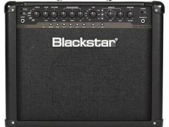 Nuevos Blackstar ID:15 e ID:30