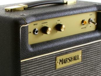 Review de Marshall JTM1 50th Anniversary