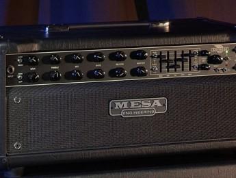 Nuevos Mesa Boogie 5:25+ y 5:50+