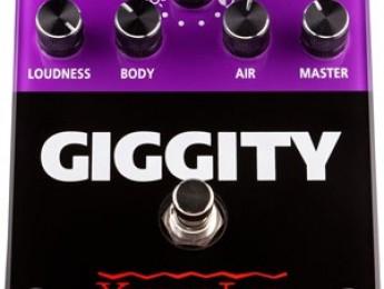 Disponible el Giggity de Voodoo Lab