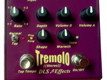 DSL Effects anuncia el TR1