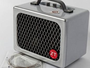 ZT presenta el ZT Junior Amp