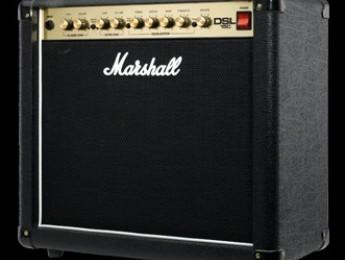 Nuevos Marshall DSL 2012
