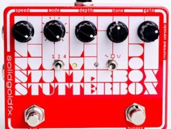 Nuevo Stutterbox de SolidGoldFX