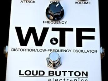 Loud Button anuncia que distribuirá el WTF