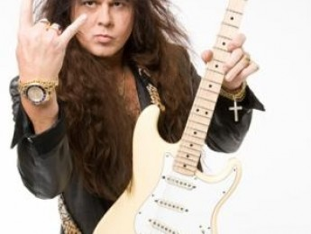 Yngwie lanza Relentless Shred