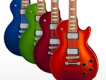Nueva Gibson Les Paul Studio Nitrous