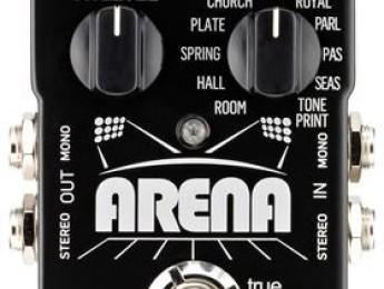 TC Electronic anuncia el Arena Reverb