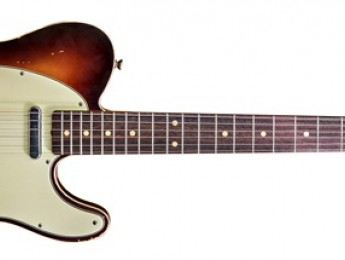 Nueva Fender Sheryl Crow Custom Shop