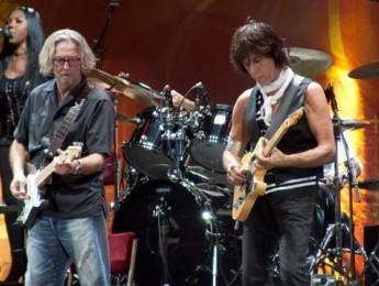 Eric Clapton anuncia el Festival Crossroads 2013