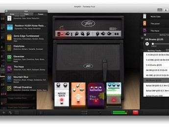Disponible Ampkit para OS X