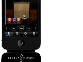 Nueva versión de Sonoma Wire Works GuitarTone