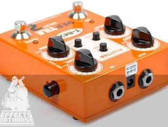 Video review: T-Rex Reptile 2 Pedal Delay/Echo de alta calidad