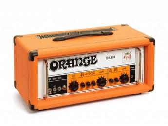 Orange anuncia el OR100 de 2 canales