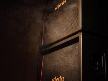 Schecter anuncia su línea de amplificadores
