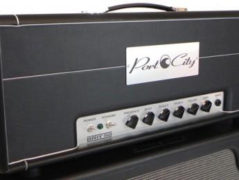 Port City presenta el Brit 50