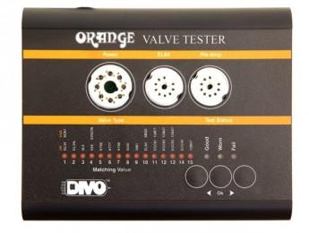 Orange anuncia el VT1000, un tester para válvulas