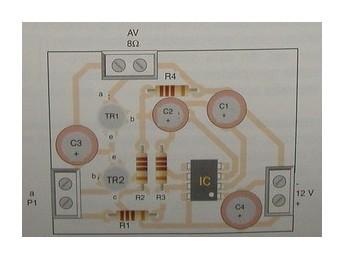 Construye tú mismo un metrónomo eléctronico