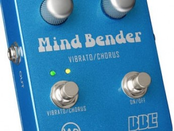 BBE reedita el Mind Bender