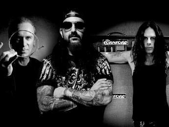 Mike Portnoy, Richie Kotzen y Billy Sheehan forman The Winery Dogs