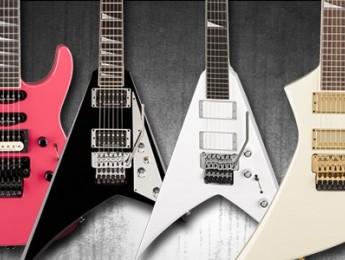 Nuevos modelos Custom Select de Jackson