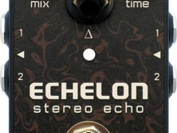 Neunaber Technology presenta el Echelon