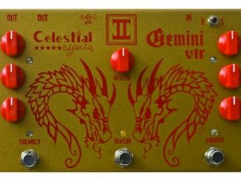 Nuevo Gemini, de Celestial Effects